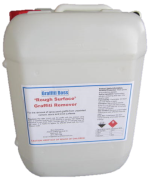 20 L Pail of Brick, Concrete, & Stone Graffiti Cleaner