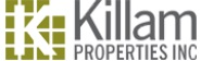 Killam Properties, a Charlottetown Graffiti Removal Customer