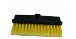 Picture of a Brush for Cleaning Graffiti